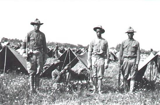 not just soldiers buffalo soldiers The buffalo soldiers did not participate with  the pinkertons episode forever free centers on a regiment of buffalo soldiers who stop at kansas city just after.
